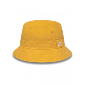 12285196_Bob New Era Pastel Cord Bucket Jaune