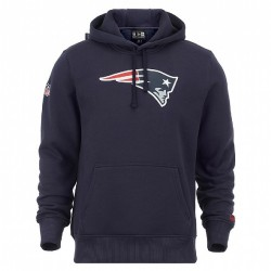 New Era Team logo Hoody Patriots