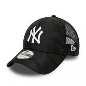 12490015_Casquette MLB New York Yankees New Era Seasonal The League 9Forty Noir