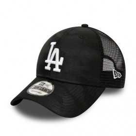 12490017_Casquette MLB Los Angeles Dodgers New Era Seasonal The League 9Forty Noir