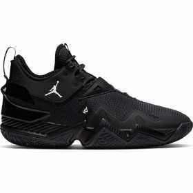 CJ0955-002_Chaussure de Basketball Jordan Westbrook One Take Noir pour Junior