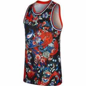 CK6301-457_Débardeur Nike Dri-fit DNA Multicolor Floral pour homme