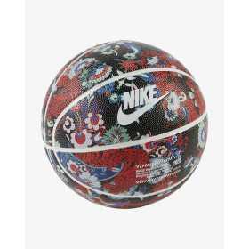 Balon de baloncesto Nike Exploration East Floral