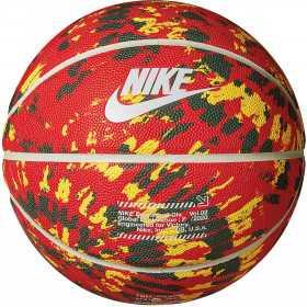 Ballon de basketball Nike Exploration West Floral