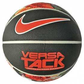 Balon de baloncesto Nike versa Tack Negro grahic floral