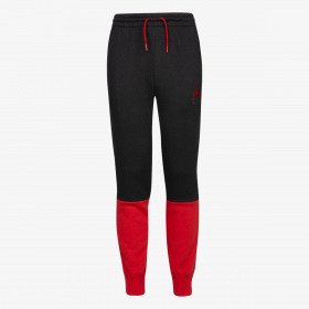 957725-KR5_Pantalon Jordan Jumpman Air fleece Noir pour enfant