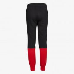Pantalon Jordan Jumpman Air fleece Noir pour enfant
