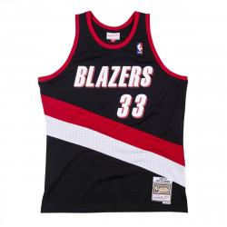 Maillot NBA swingman Scottie Pippen Portland Trail Blazers 1999-00 Hardwood Classics Mitchell & ness noir