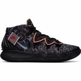 Zapatos de baloncesto Nike Kybrid S2 Negro
