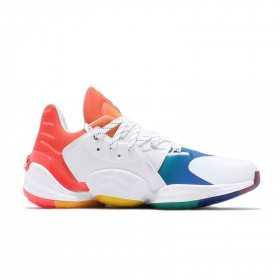 Zapatos de baloncesto adidas James Harden Vol.4 Pride 2020 Para hombre