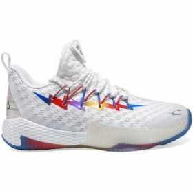 E9366D-0106_Chaussure de Basketball Peak Lou Williams 2 Multicolor pour homme