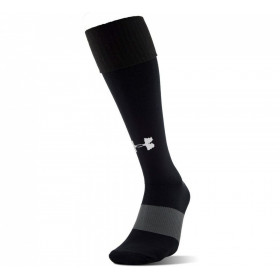 1315607-001_Chaussettes longue Under Armour Solid over Noir