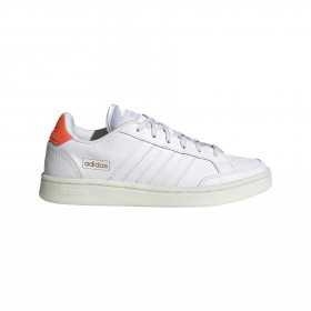 FW6666_Chaussure adidas Grand Court SE Blanc