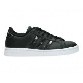 Zapatos adidas Grand Court negro