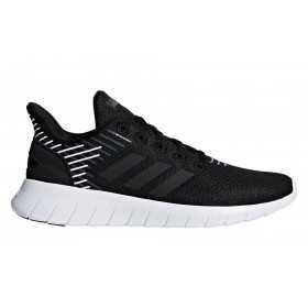 Zapatos adidas Asweerun negro