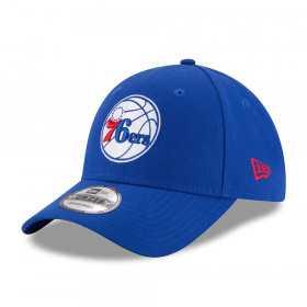 11405596_Casquette NBA Philadelphia 76ers New Era The League Bleu