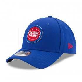 11486914_Casquette NBA Detroit Pistons New Era The League Bleu