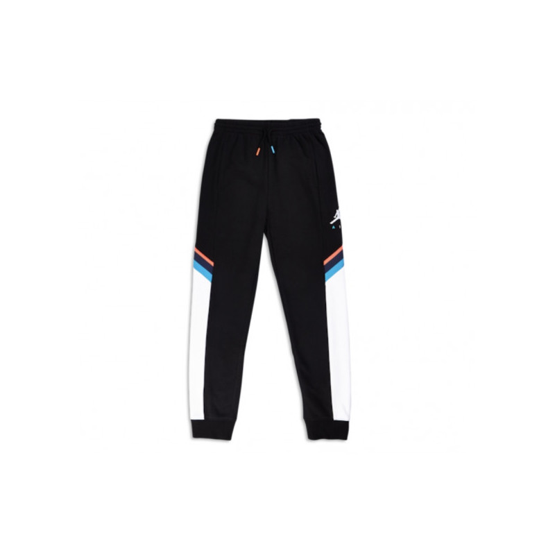 95A031-023_Pantalon Jordan Jumpman Sideline Noir pour enfant