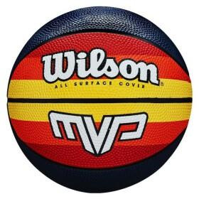 WTB9016XB_Ballon de Basketball Exterieur Wilson MVP Retro