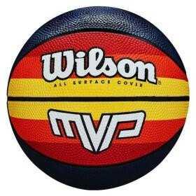 Pelota de baloncesto Wilson MVP Retro