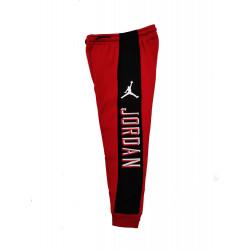 95A193-R78_Pantalon Jordan Arc Fleece Rouge pour enfant