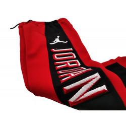 Pantalon Jordan Arc Fleece Rouge pour enfant