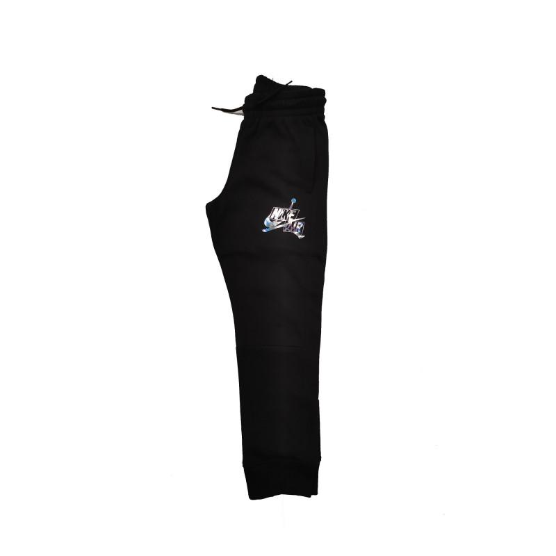 Pantalon Jordan Jumpman Classic Noir pour enfant