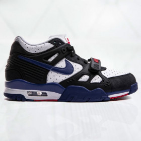 Zapatos Nike Air Trainer 3 negro