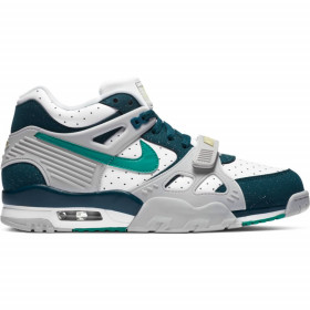 Zapatos Nike Air Trainer 3 azul