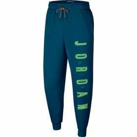 CK9581-432_Pantalon Jordan Sport DNA HBR Bleu marine