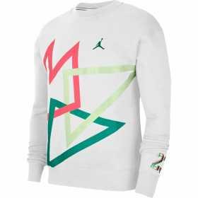 Sudadera Jordan Sport DNA Blanco