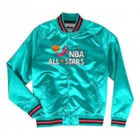 Veste NBA All Star 96 Mitchell & Ness Bleu