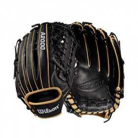 Wilson Baseball Gloves A2000 KP92 Black