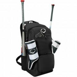 Evoshield Standout Backpack Baseball black