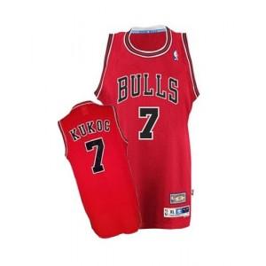 Adidas nba swingman maillot NBA hardwood classics Bulls Kukoc