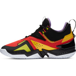 Chaussure de Basketball Jordan Westbrook One Take Rouge pour homme