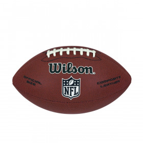 Ballon de Football Américain Wilson NFL Limited
