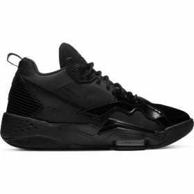 Chaussure de Basketball Jordan Zoom 92 Noir