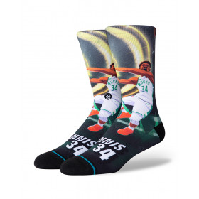 Chaussette NBA Stance Giannis rise