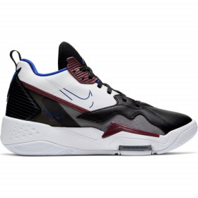 Chaussure de Basketball Jordan Zoom 92 Noir pour Femme