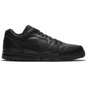 Men's Nike Cross Trainer Low shoe black