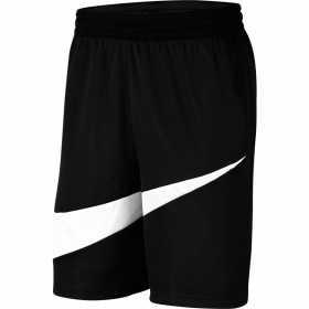 Short Nike Dri-fit noir pour homme