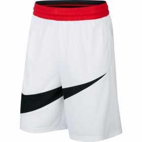 Short Nike Dri-fit Blanc pour homme