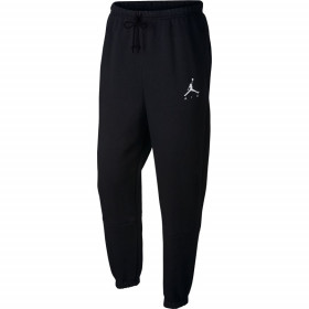 Pantalon Jordan Jumpman Noir pour homme