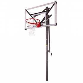 Panier de Basketball à sceller Goaliath GoTek 54