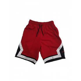 Short Jordan dri-fit Rouge...