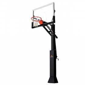 Goalrilla CV54 Basketball Hoop Inground