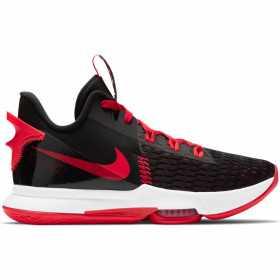 Chaussure de Basketball Nike LeBron Witness 5 Noir RD