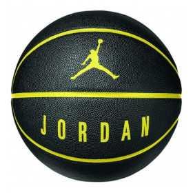 Ballon de Basketball Jordan Playground Noir GLD