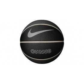 Ballon de basketball Nike Giannis All court Noir